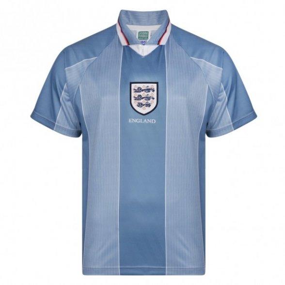 England 1996 retro shirt product photo