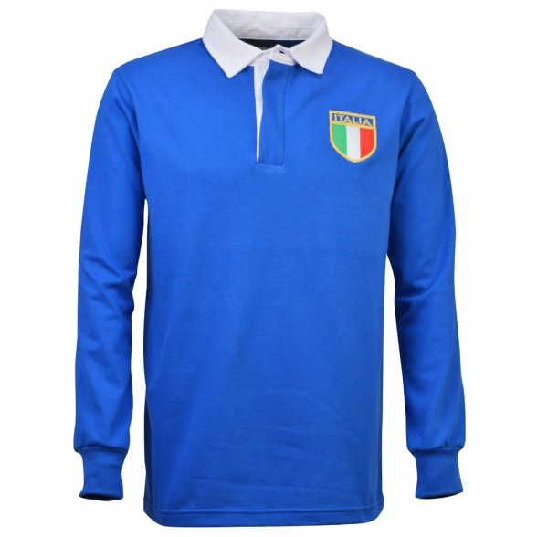 Maillot Italie 1975