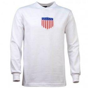 Maillot Rugby États Unis 1924