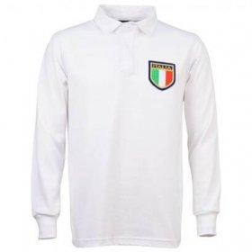 Polo Rugby Italie 1975 extérieur
