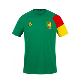 T-shirt Du Cameroun