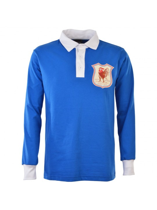 Maillot France 1924