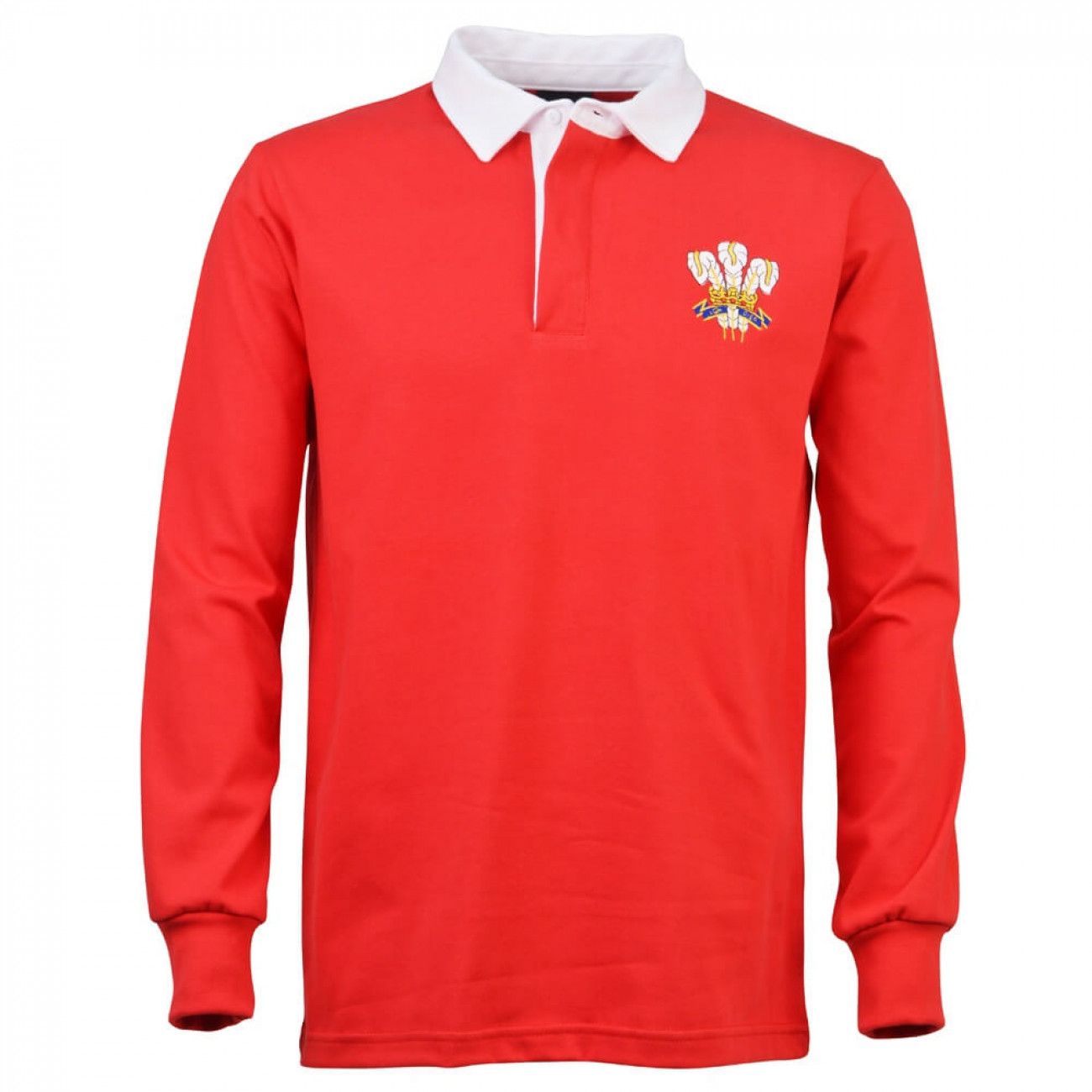 Maillot rugby Galles